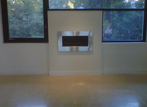Arlington Gas Fireplace