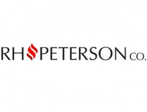RH Peterson Gas Logs